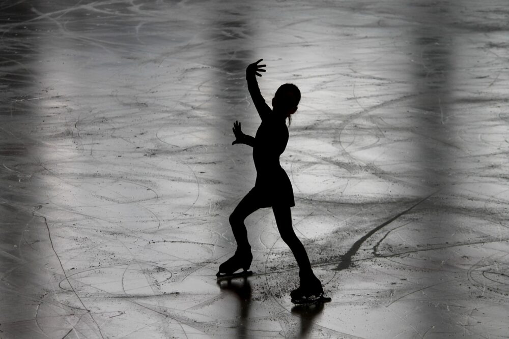 フィギュアスケートを観戦!チケットの値段は?