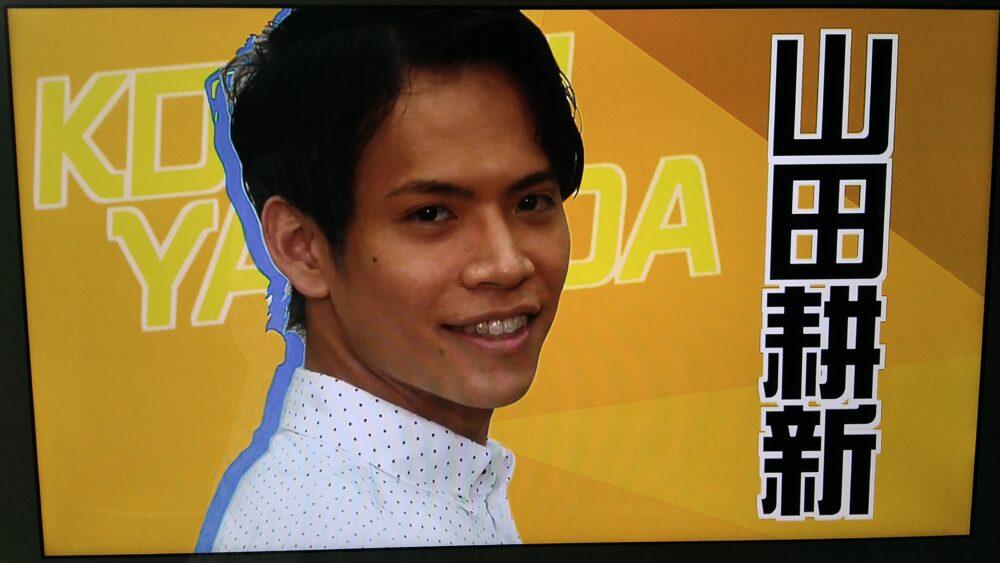 社会人スケーターの先駆者、山田耕新!全日本での活躍が心を揺さぶる(動画も)
