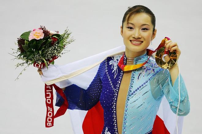 フィギュアスケートのコーチ、選び方は? 荒川静香が語るコーチでこう変わる!