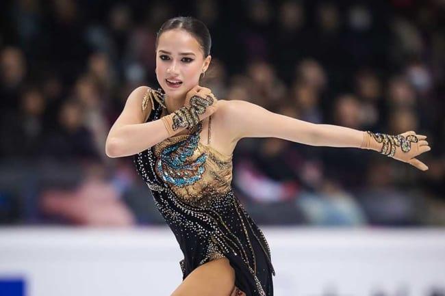 ザギトワの引退騒動!本人は否定。常勝ロシア女子選手たちの成長とその光と影!?