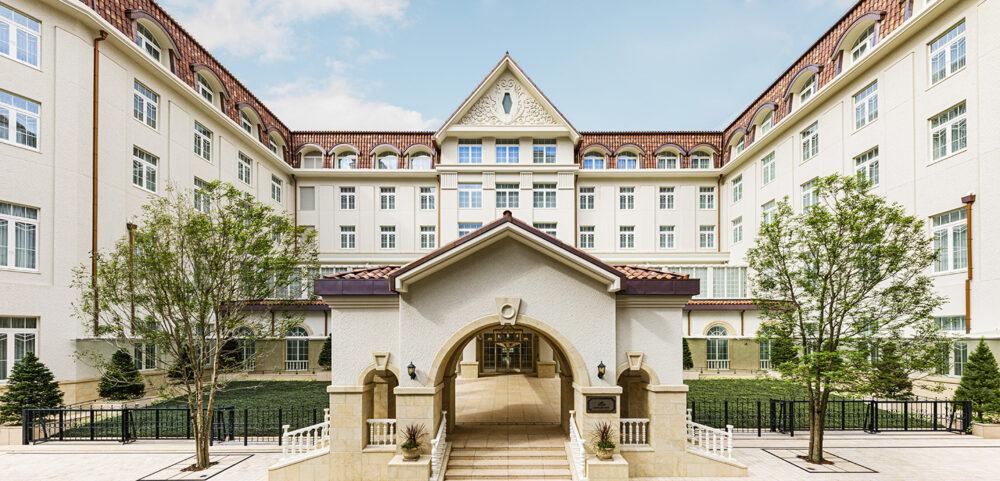 新宝塚ホテルがオープン!アフタヌーンティーも閉館した旧ホテルの思い出とともに