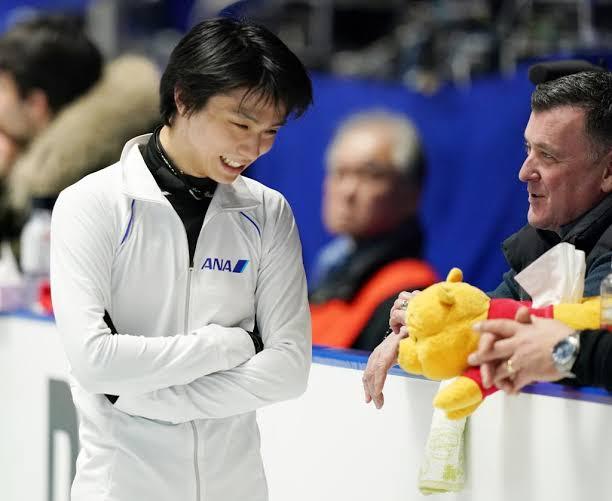 羽生結弦のコーチは2人?歴代コーチは誰?所属 するクリケットクラブとはどんなところ? 羽生結弦のコーチはなぜいない? 全日本選手権、 世界選手権はどうなる?